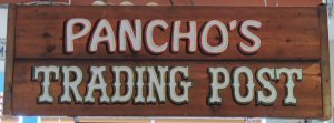 Pancho's Trading Post